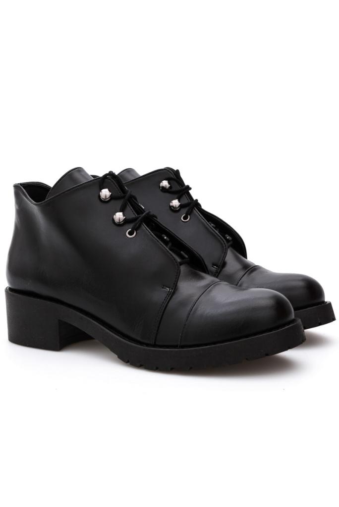Emery - Black