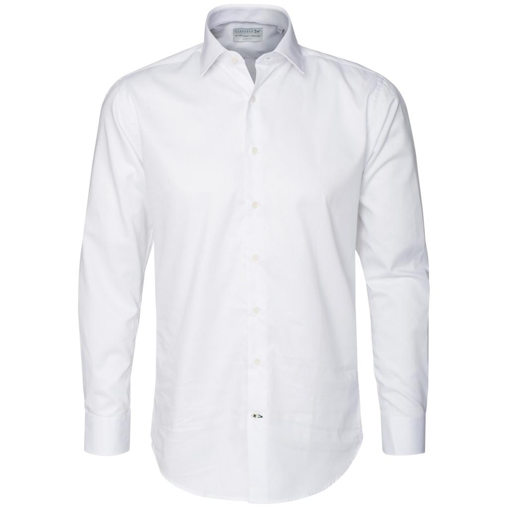 Shirt - Classic White