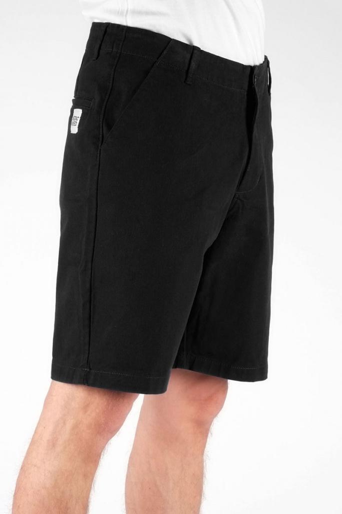 Chino Shorts Nacka - Black