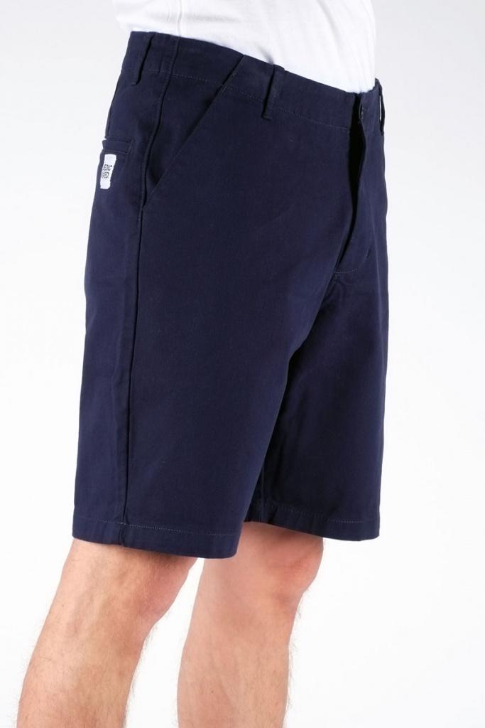 Chino Shorts Nacka - Navy
