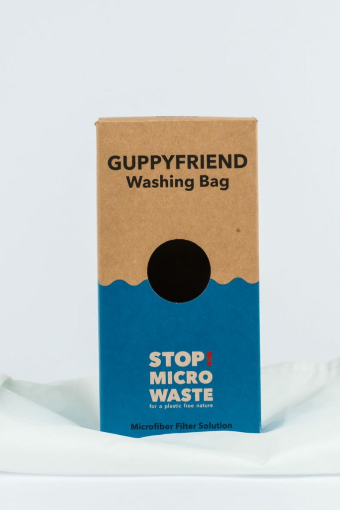 Guppyfriend - Washing Bag