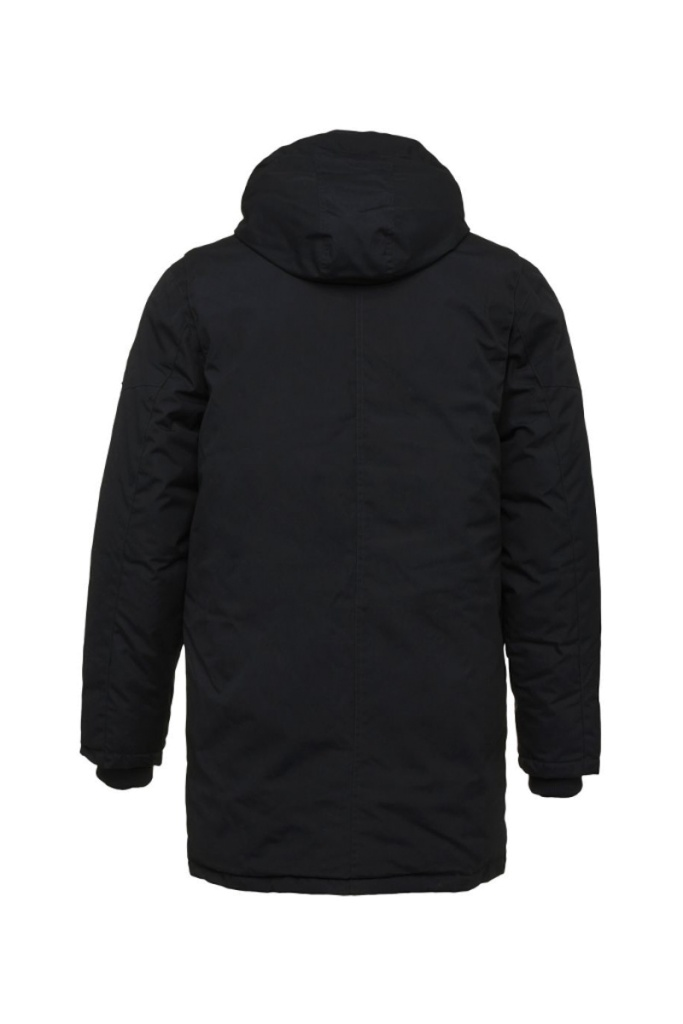 Heavy Parka Jacket