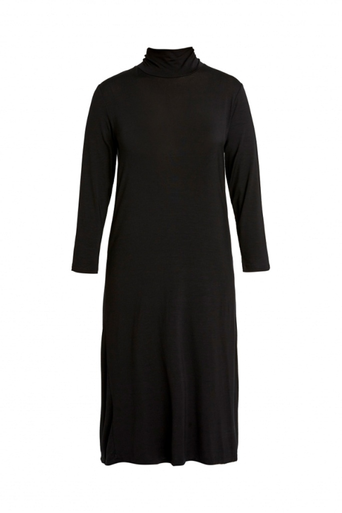 Karen Dress - Black