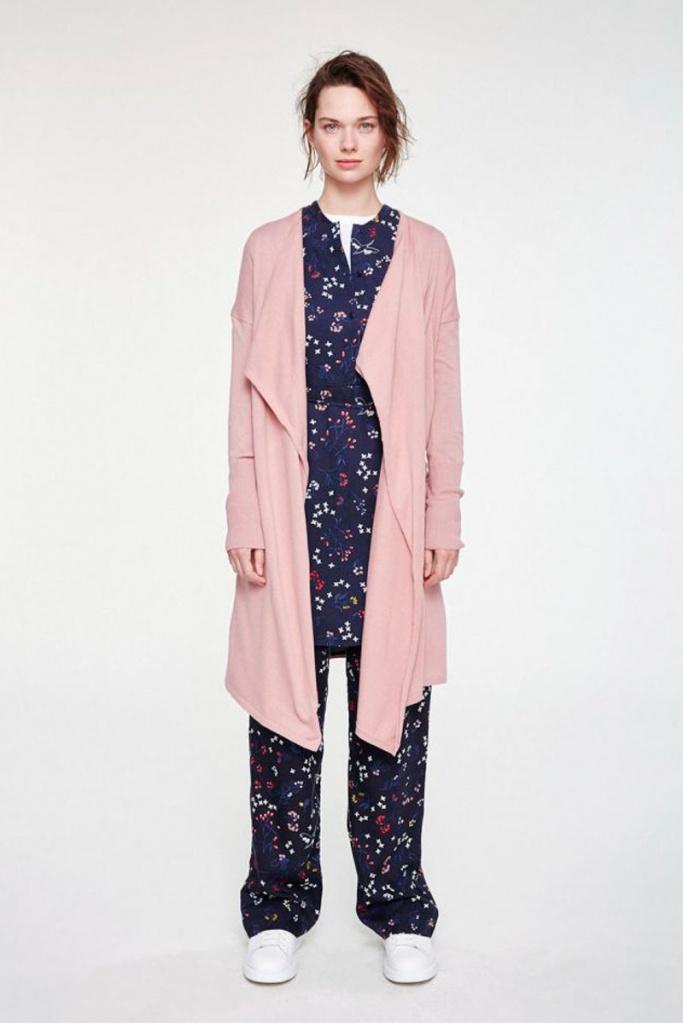 Kimi - Dusty Pink