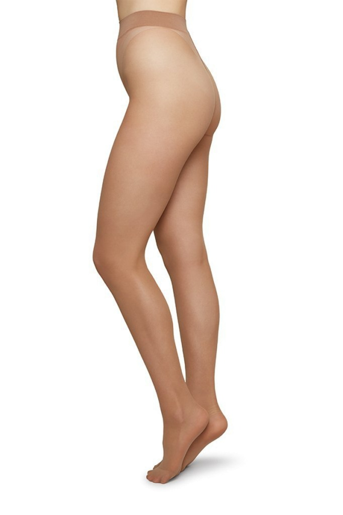 Maria Innovation Tights - Sunkiss
