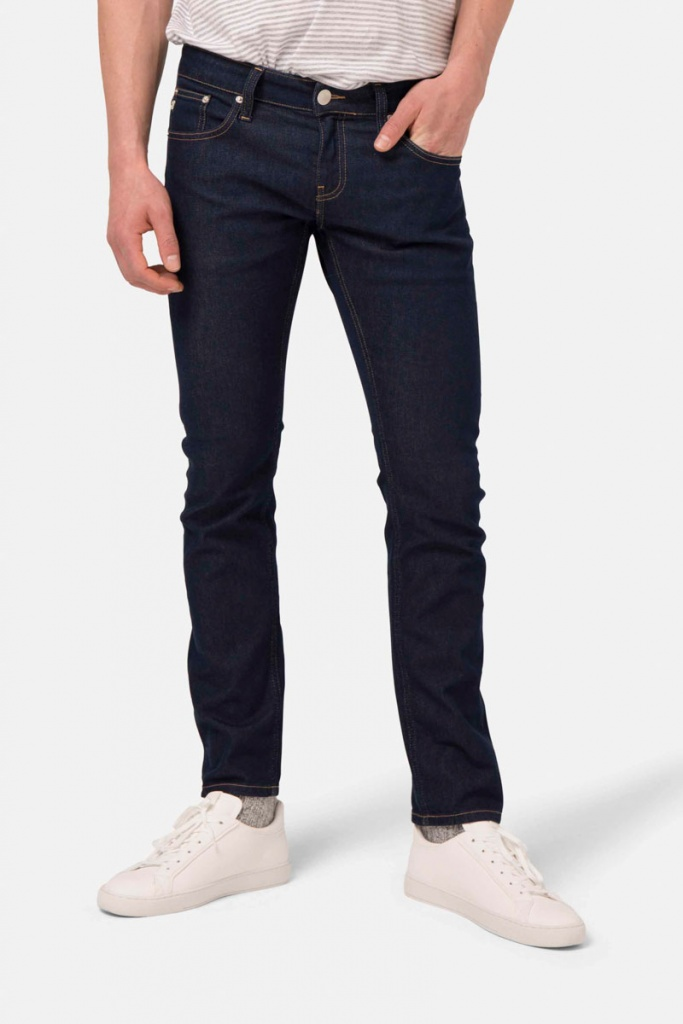 Slim Lassen - Strong Blue - 33/34