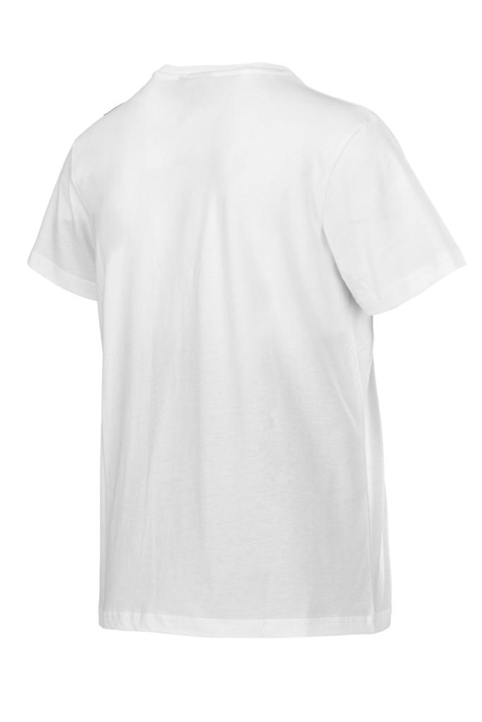 Seal T-Shirt - White