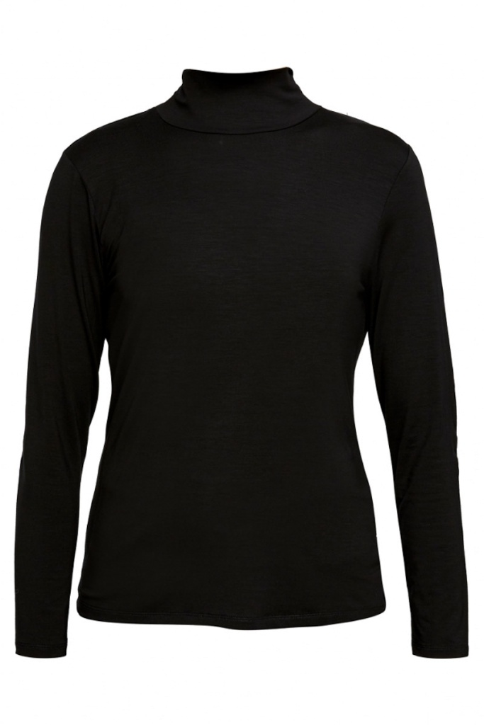 Marylou Top - Black