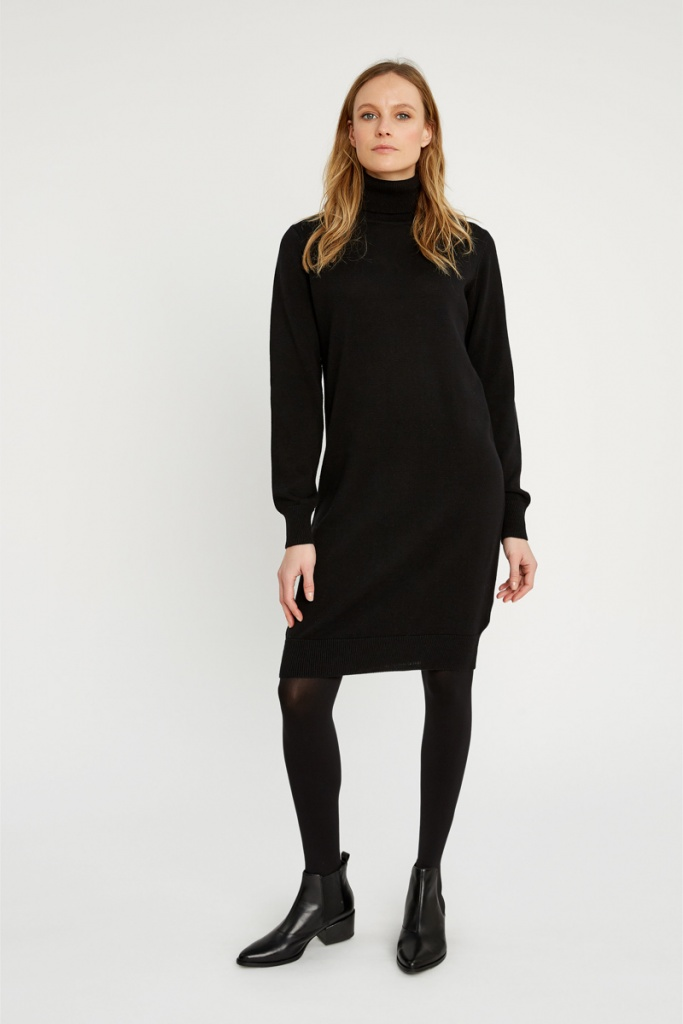 Millie Knitted Dress