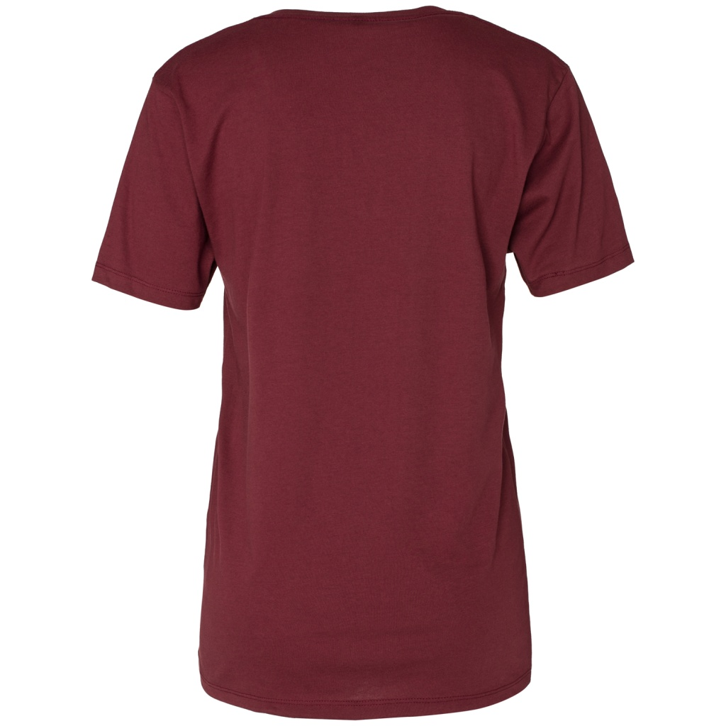There´s No Planet B Unisex - Burgundy