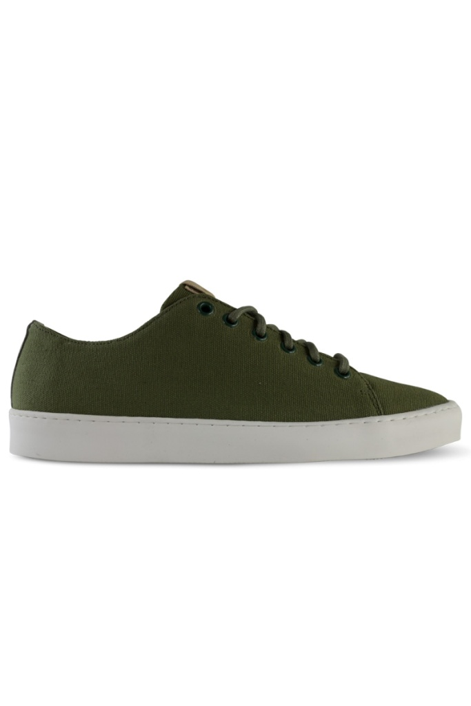 Oak - Olive Vegan