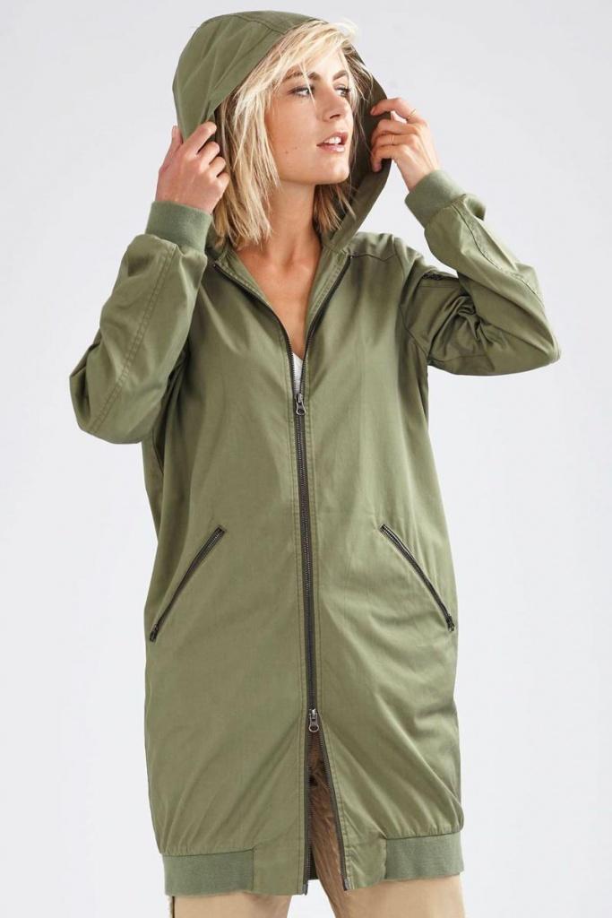 Jacket Oreana - Military