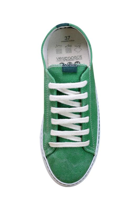 Coretta - Green