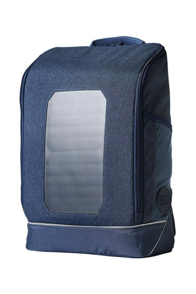 Solar Backpack Small