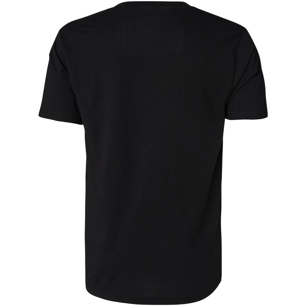 Representing T-shirt - Black