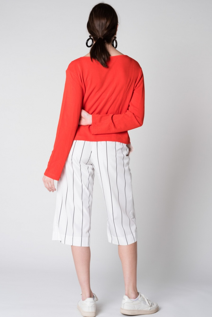 Culotte - Striped