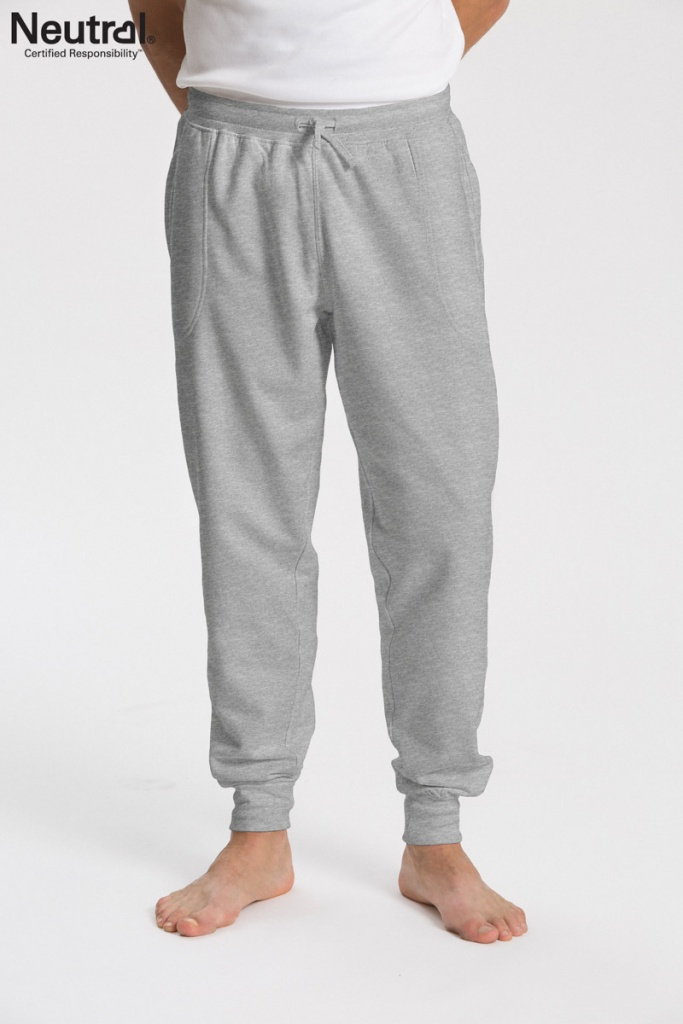 Unisex Sweatpants - Sport Grey - XS