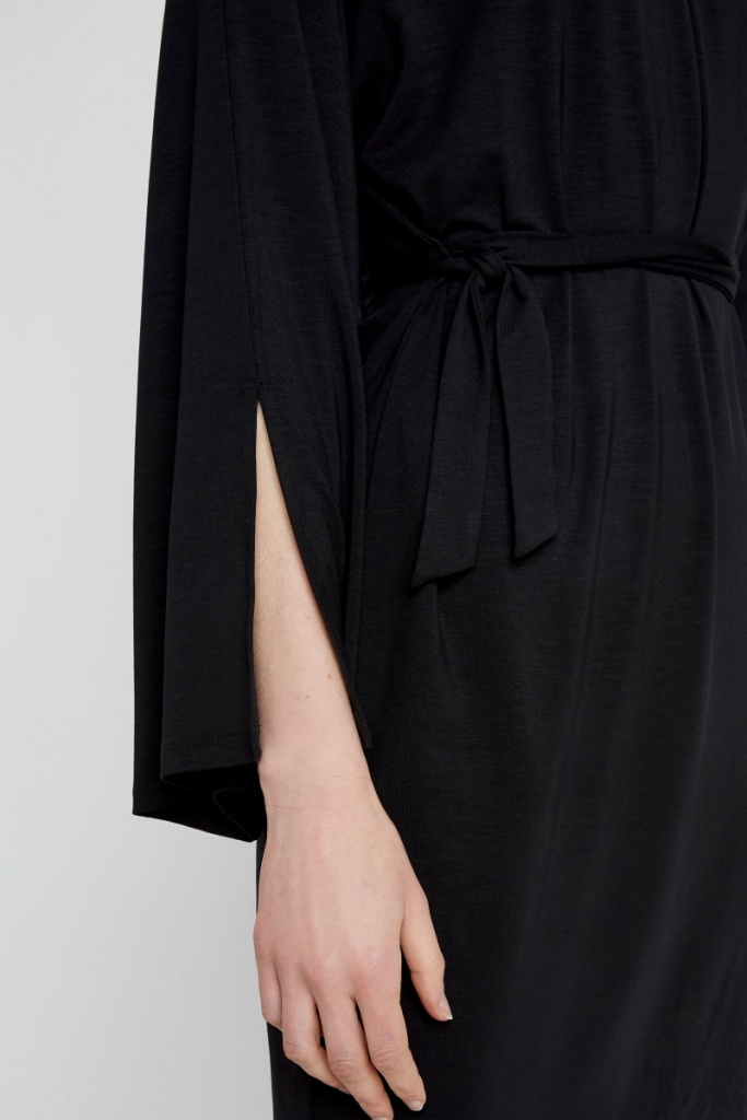 Vella Dress - Black