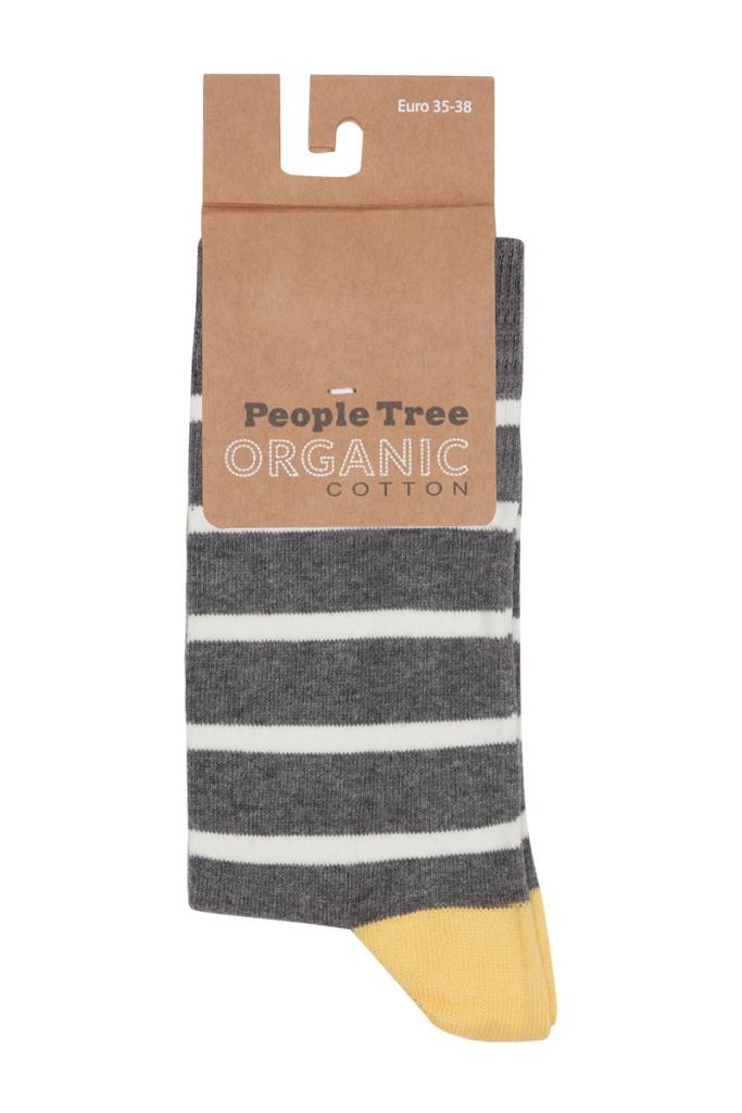 Stripe Socks - 35-38