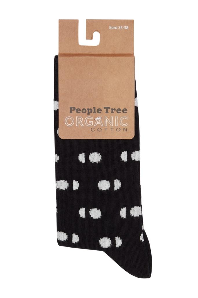 Double Dot Socks - 35-38