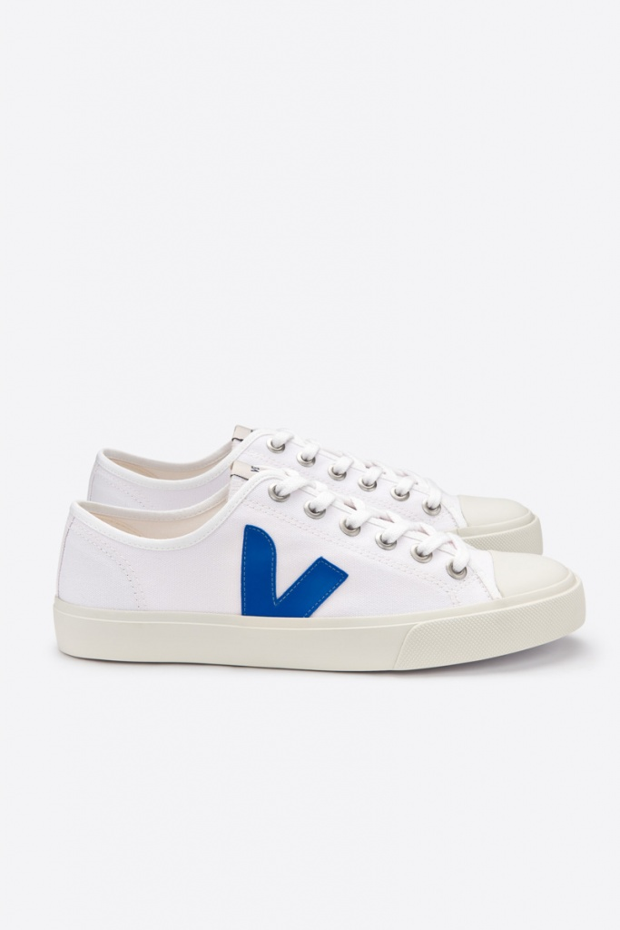 Wata Canvas - White Indigo - 42