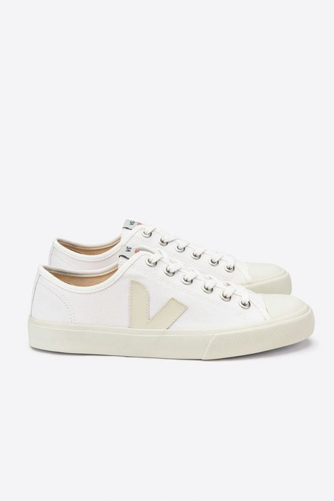 Wata Canvas - White - 46
