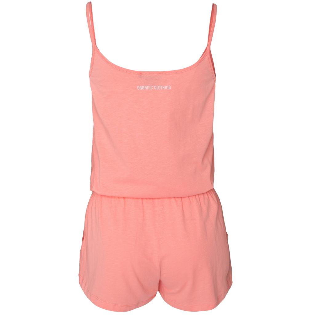 Poppy Women Suit - Peach