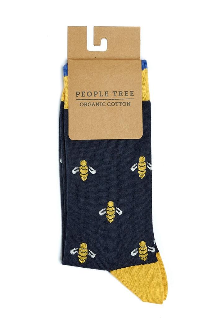 Bee Socks - 35/38