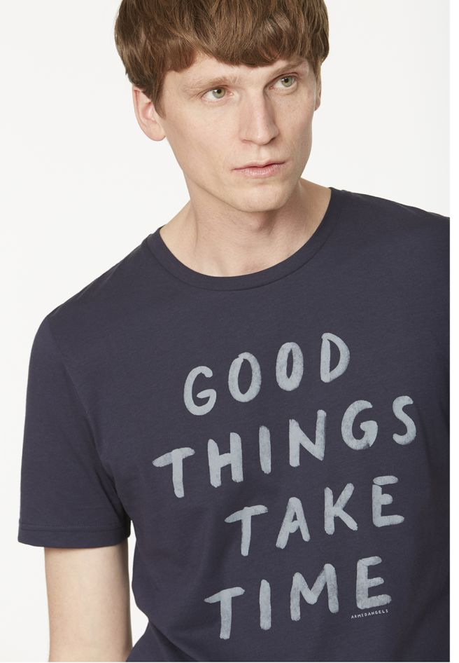 James Good Things - Navy