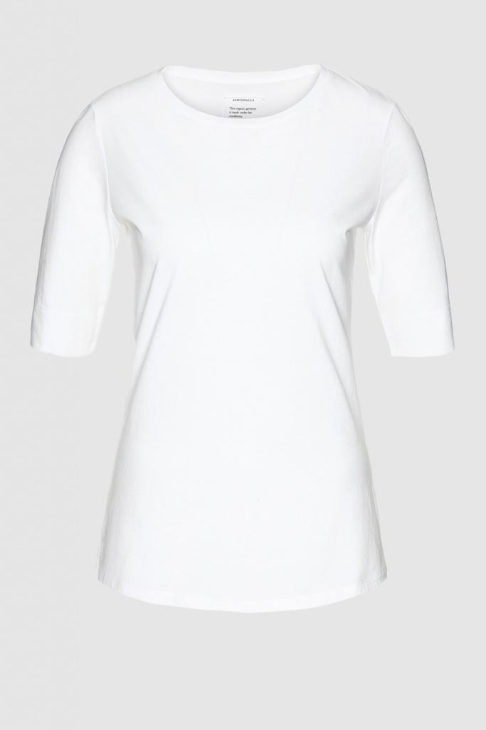 Jannaa - White