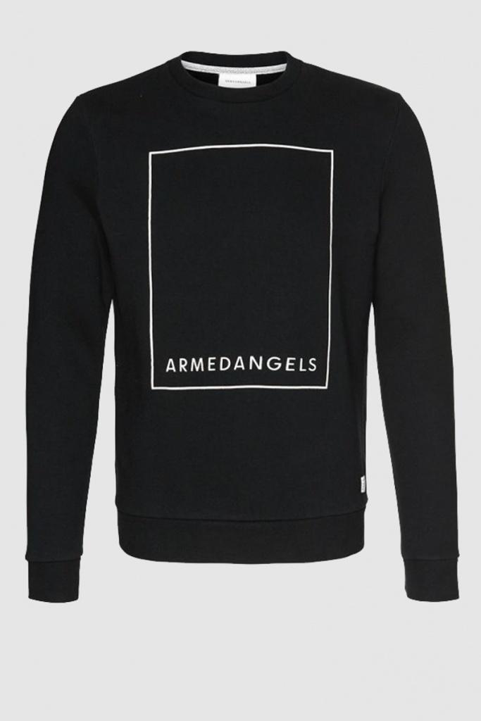 Yorick Armedangels - Black