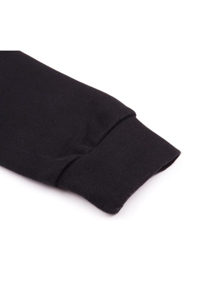 365 Hoody Ladies - Black