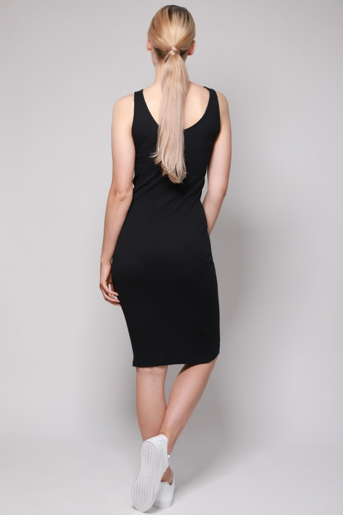 Dress Laveiras - Black