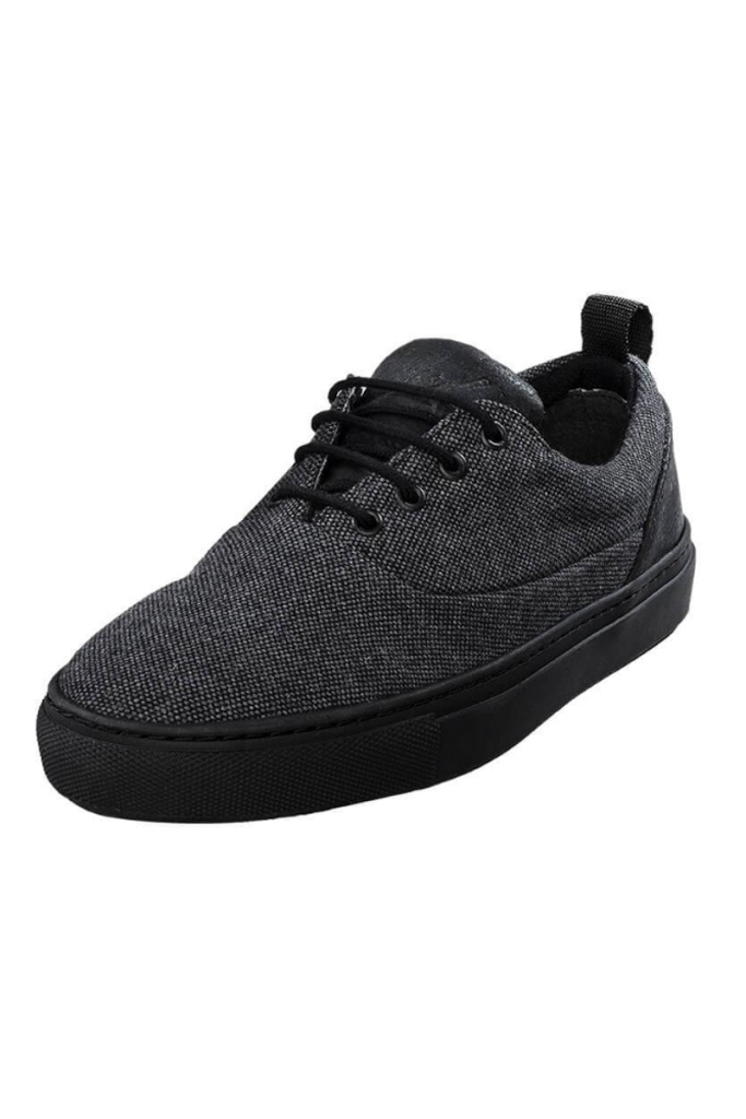 ECO4 Sneakers - Black - 45