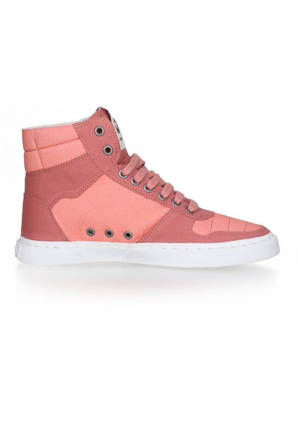 Fair Sneaker Hiro - Grid Rose