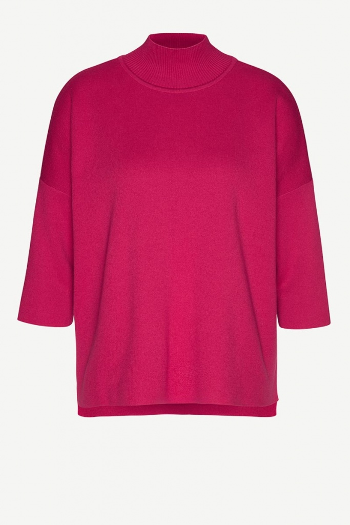 Hanna - Cherry Pink