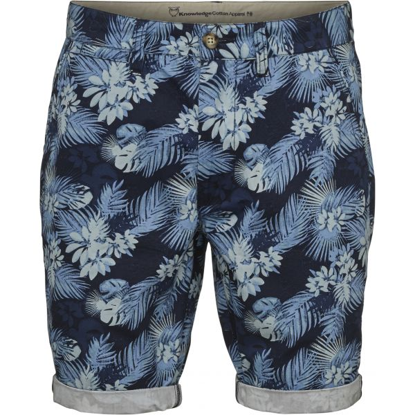 All Over Printed Shorts - Total Eclipse