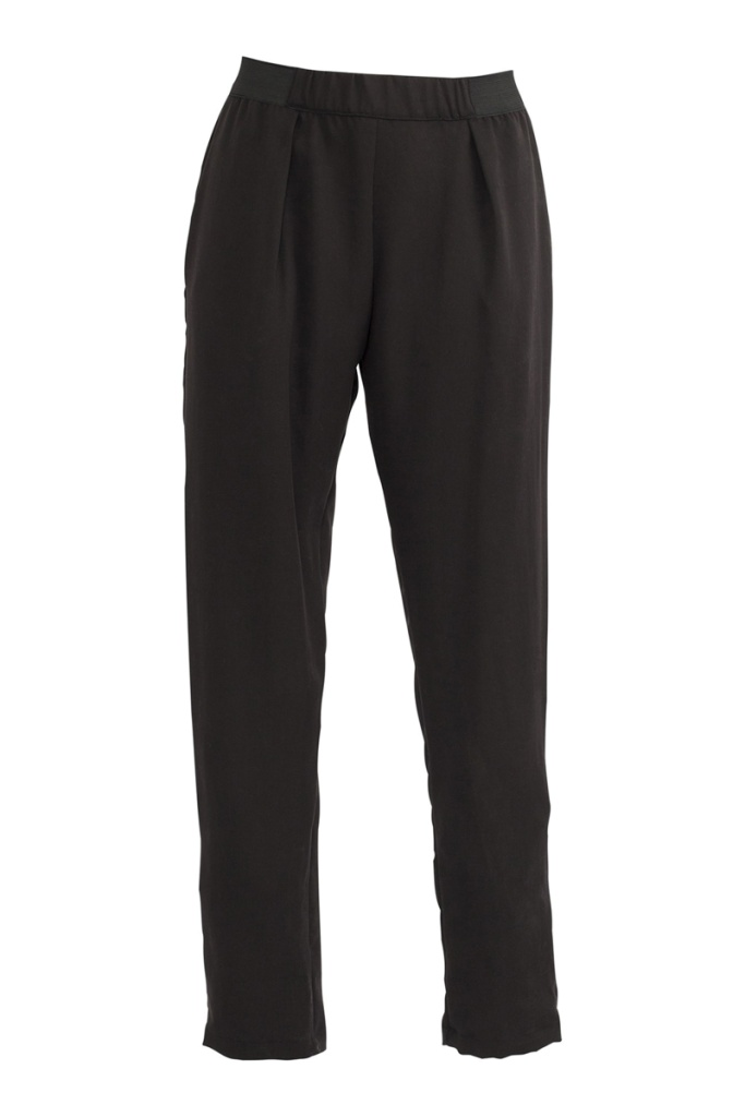 Pants Viskla - Black