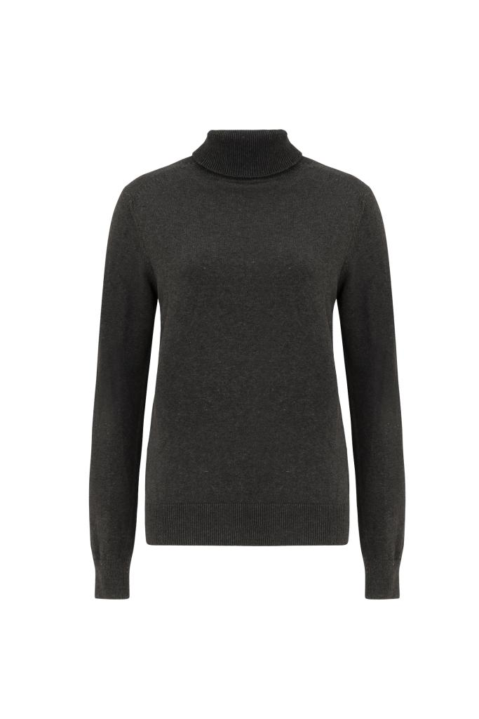 Sarah Roll Neck Jumper