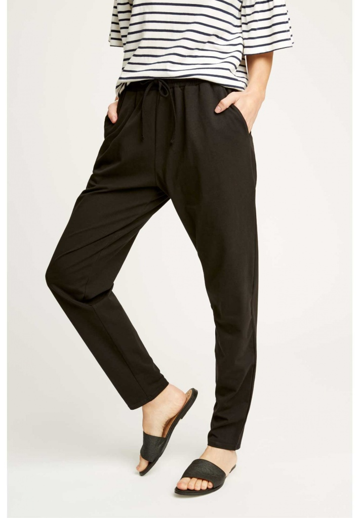 Sasha Trousers - Black