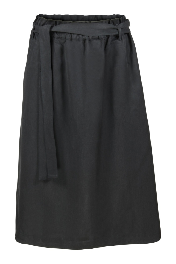 Skirt Trafaria - Black