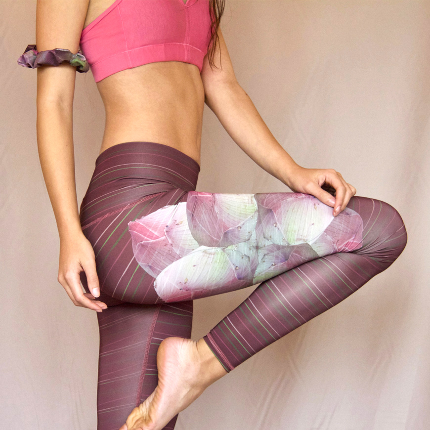 Tierra Leggings