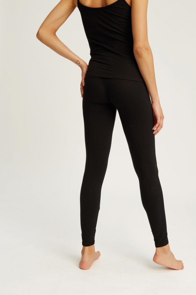 Yoga leggings - Black