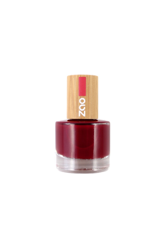 Nagellack - Passion Red