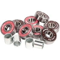 Andalé Daewons Donuts Pro Rated bearings