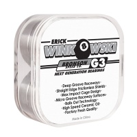 Bronson E Winkowski Pro G3 Bearings
