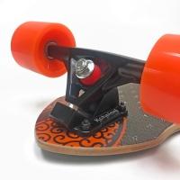 Kahalani 87cm MiniSurfer limited komplett
