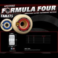 Spitfire F4 Tablets 54mm 99A