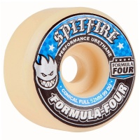 Spitfire F4 Conical Full 52mm 99A
