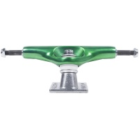 Tensor 5.5 NEW Mirror Green/Raw Alum trucks